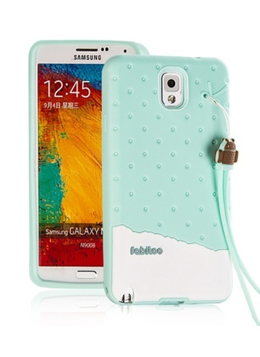 Samsung Galaxy Note 3 Candy Kılıf-Fabitoo